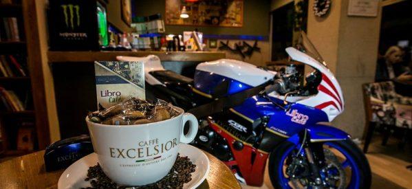 Tρίκαλα – Yπέροχοι λόγοι για να κατευθυνθείς στο LIBRO με τον υπέροχο καφέ  Excelsior