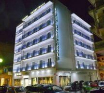 Hotel Padelidaki – Ξενοδοχείο στολίδι για τα Τρίκαλα