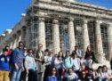 Erasmus+: Το 2ο Γυμνάσιο Τρικάλων στην Αθήνα