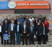 Σε Ευρωπαϊκό πρόγραμμα στην Τουρκία το ΑΚΕΘ