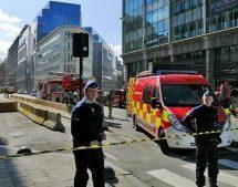 Συναγερμός στις Βρυξέλλες – Εκκενώθηκε η συνοικία που βρίσκεται η Κομισιόν