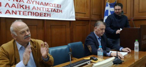 Μπορεί ο Γιώργος Καϊκης να γίνει ο νέος «Τάκης Παπανικολάου» και να «χτυπήσει» το Δήμο Τρικκαίων;