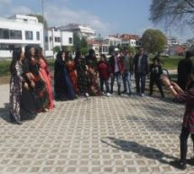 Στα Τρίκαλα οι Κούρδοι γιόρτασαν την Ανοιξη, την Αντίσταση και την Αναγέννηση του λαού τους