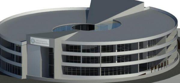 Kώστας Αγοραστός : Πρότυπο Ογκολογικό Κέντρο στη Θεσσαλία