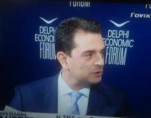 «Εξαίρεση από τους δασμούς και για φέτα, ροδάκινα ζήτησε ο Κ.Σκρέκας από την Αμερικανίδα Υφυπουργό Εξωτερικών
