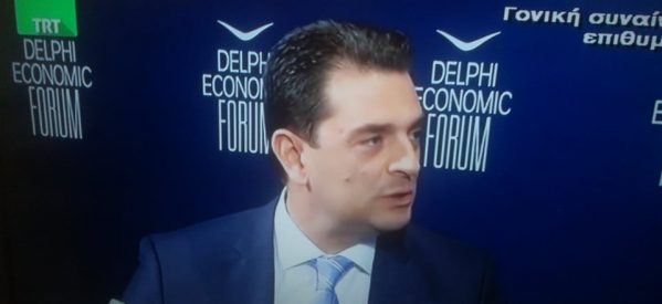 K. Σκρέκας : μετέτρεψαν τη μεγαλύτερη επιχείρηση της χώρας σε βαθιά προβληματική εταιρεία