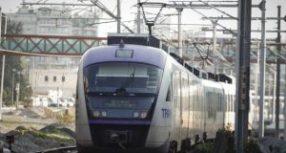 Αύξηση στο εισιτήριο στο τρένο ΤΡΙΚΑΛΑ-ΑΘΗΝΑ