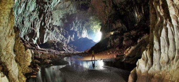 Τα 100 σπήλαια της Καρδίτσας  και η άγνωστη σπηλιά του Καραϊσκάκη