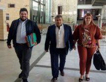 Με τους ετεροδημότες στην Αθήνα ο Κώστας Μαράβας