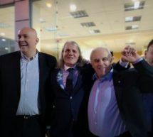 Γιώργος Μητσιούλης : Αντεπίθεση τώρα !!! – ΟΧΙ στη μιζέρια, την ιδιοτέλεια, τη μοιρολατρία και την αδράνεια.