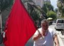 Ο θρυλικός αγωνιστής  «ροζ πάνθηρας» υποψήφιος δημοτικός σύμβουλος