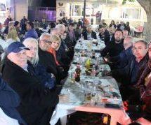 «Πρωτιά σε κάθε κοινότητα» το σύνθημα της παράταξης του υποψηφίου Δημάρχου Φαρκαδόνας Γιάννη Σακελλαρίου