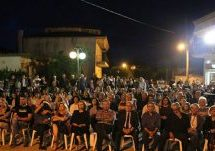 «Βούλιαξε» η πλατεία των Ταξιαρχών – Γιάννης Σακελλαρίου : Νίκη από την πρώτη Κυριακή για να «γυρίσει σελίδα» ο Δήμος Φαρκαδόνας