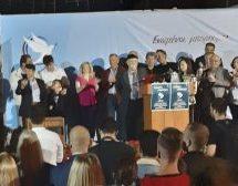 Γιάννης Σακελλαρίου : Καθαρή νίκη από την πρώτη Κυριακή