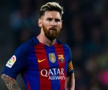 FIFA: Κορυφαίος παίκτης στον κόσμο ο Μέσι