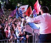 Τσίπρας από Λάρισα: Έχει φτάσει η ώρα της αλήθειας (Eικόνες)