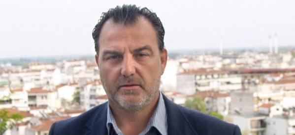 Δημήτρης Ζαϊράκης : Mε διάθεση για προσφορά