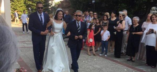 Εβελίνα Αργυρούση- Αρης Ζιώζιας: Ήταν ένας πολύ ωραίος γάμος…