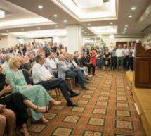 Κώστας Σκρέκας προς ετεροδημότες : Θέλουμε και μπορούμε να κάνουμε τα Τρίκαλα δυνατά και να πάμε την Ελλάδα μπροστά