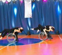Στην Καρδίτσα λειτουργεί μια χορευτική ομάδα με άτομα με αναπηρία