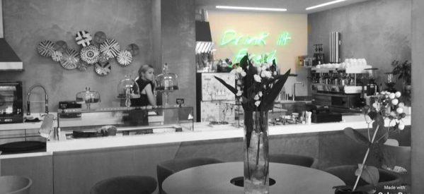 """Τρίκαλα – """"DEUX AMIS""""  στην πλατεία Δεσποτικού μια νέα πολύ όμορφη πρόταση εξόδου"""