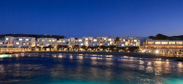 Knossos Beach Hotel – Γιατί … η καλοκαιρινή ευημερία είναι ένας τρόπος ζωής