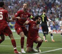 Champions League: Στην κορυφή της Ευρώπης η Λίβερπουλ για έκτη φορά στην ιστορία της