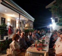 Παρόντες άπαντες στο προσκλητήριο Μαράβα