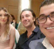 Η εταιρεία Excelsior Hellas και ο Άγγελος Ντούμας βραβεύτηκαν  στα coffee bussines awards!!! Συγχαρητήρια !!
