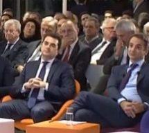 «Κώστας Σκρέκας: Δυνατά για τα Τρίκαλα, Μπροστά για την Ελλάδα»