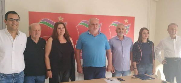 Τρίκαλα: Παιχνίδια ισορροπίας στο εσωτερικό του ΣΥΡΙΖΑ – Ξεκινούν οι διαδικασίες για την εκλογή νέας Νομαρχιακής Επιτροπής