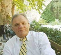 Κάλεσμα του Ηλία Βλαχογιάννη στους δημοκρατικούς πολίτες  από τα Τρίκαλα
