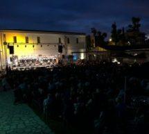 Mε επιτυχία ξεκίνησαν οι εκδηλώσεις  Μουσικής & Τέχνης 2019  στην αυλή του Μουσείου Τσιτσάνη