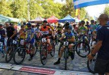 Εξαιρετική εμφάνιση από τους ποδηλάτες του  Π.Σ. Τρικάλων στο πανελλήνιο πρωτάθλημα  ΜΤΒ.
