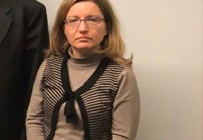 Γενική Γραμματέας Κοινωνικών Ασφαλίσεων η Τρικαλινή Παυλίνα Καρασιώτου