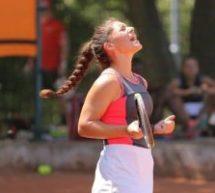 Πρωταθλήτρια Ευρώπης η Tυρναβίτισα τενίστρια Μιχαέλα Λάκη