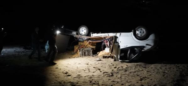 Σκηνές αποκάλυψης στη Χαλκιδική: Επτά οι νεκροί