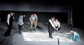 Στα Τρίκαλα το Θεσσαλικό Θέατρο