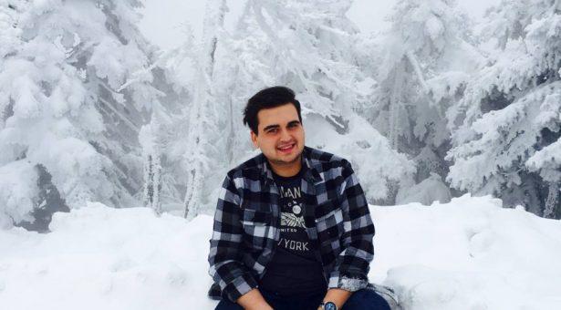 Θρήνος στο Καστράκι για τον θάνατο του Αλ. Ζαχαριά – Ήταν μόλις 23 ετών