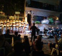 Υπέροχη μουσική βραδιά από τον Πολιτιστικό Σύλλογο Πύλης