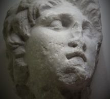 Δέος : Ανακάλυψαν εκπληκτικό γλυπτό του Μεγάλου Αλεξάνδρου – Είχε ξεχαστεί σε αποθήκη