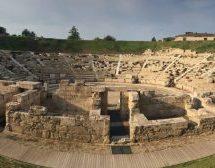 Στο αρχαίο θέατρο Λάρισας η ορκωμοσία του νέου Περιφερειακού Συμβουλίου