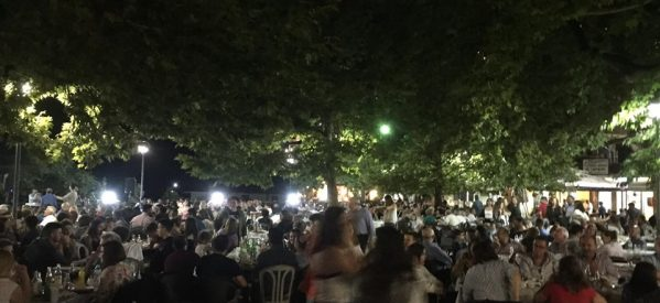 Κορωνοϊός: «Στοπ» στα πανηγύρια μέχρι τέλος Ιουλίου