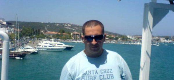 Τραγωδία στη Λάρισα: Νεκρός 35χρονος σε τροχαίο μέσα στην πόλη!