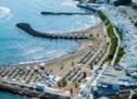 Knossos Beach Hotel σημείο αναφοράς στον τουριστικό χάρτη