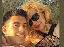 Στο Πανεπιστήμιο μαζί μάνα και γιος στη Λάρισα!