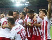 Champions League, Ολυμπιακός-Τότεναμ: Πρεμιέρα ονείρων για τον Θρύλο