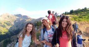 Η γοητεία των ψηλών κορυφών στα Στουρναρεϊκα