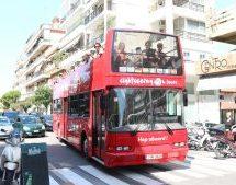 Βόλτα στα Μετέωρα με ανοιχτό λεωφορείο