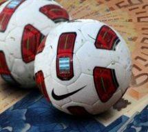 Νίκη Βόλου – Τρίκαλα 2-0